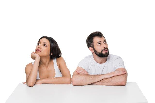 How and Why Men and Women Deal With Relationship Problems Differently.